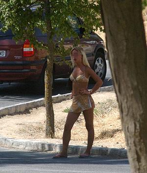 prostitutas siglo xix prostitutas callejeras en madrid
